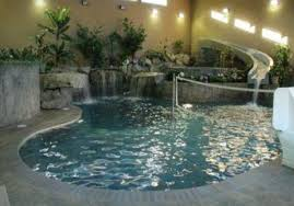Innovation Indoor Pool House With Slide Water Swimming Pools A Website About On Impressive Ideas