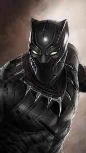 black panther infinity war mask ...