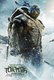 ninja turtles 2014 poster. Brilliant Turtles Image Is Loading TeenageMutantNinjaTurtlesTMNT2014MoviePoster With Ninja Turtles 2014 Poster A