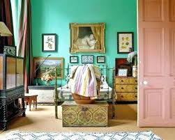 quirky bedroom furniture. Quirky Bedroom Furniture With Vintage Gallery Wall D