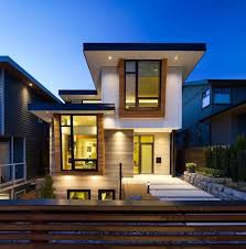 Modern Homes Contemporary Living In A Modern World Pinterest