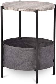 allewie 24 inch round small living room