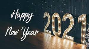 happy new year 2021 wishes es