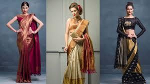 Milan Design Kochi Kanchipuram Sarees Milan Design Kochi Traditional Saree