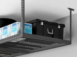 New Age Ceiling Storage Rack