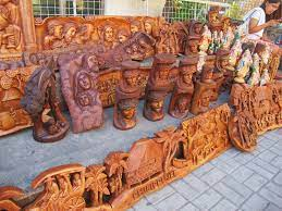 Paete, laguna offers everything woodcraft, from going to paete, laguna. Paete Laguna Wood Carving Stores Wood Carving Hd Images
