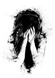 Image result for sad girl