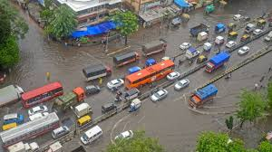 Image result for punjab heavy rain flood