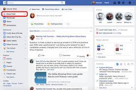 Facebook is changing News Feed. Here's how to make sure you still see local  news