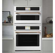 single wall oven microwave combo