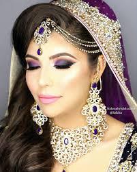 insram post by ha abbasi sep 30 2016 at 4 40pm utc desi bridal makeupbreakup songsindian