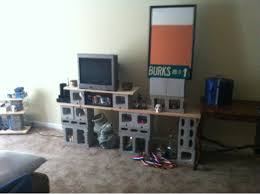 cinder block furniture. Simple Furniture Cinderblock Furniture And Cinder Block N