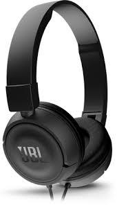 Купить <b>Наушники JBL T450</b> Black по выгодной цене в интернет ...