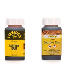 fiebing s leather dye 943ml