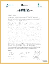 barneybonesus unique the overhead myth moving toward an overhead barneybonesus unique letter to the donors of america glamorous the overhead myth moving toward an overhead solution and divine simple two weeks notice