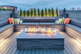 gas fire pits for decks fire pits for wooden decks amazing good simple nice design hd
