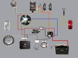 simplified wiring harness question about regulator yamaha xs400 wiringdiagramxs400cafe jpg