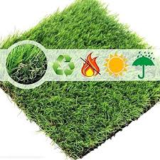 turf area rug synthetic artificial grass turf lawn area rug pile height pet pad mat garden turf area rug