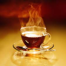 Кофейный чай – это интересно