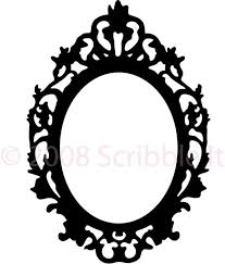 antique oval picture frames. Antique Oval Frame Silhouette Clipart Panda Free Images Zqpfm8 Picture Frames
