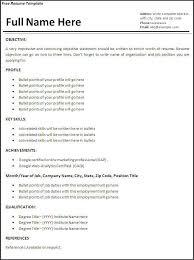 How To Make A Resume For First Job Impressive How Make Resume For Job Resume Templates Teenager How To Write Cv