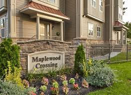 apartments for in maplewood nj