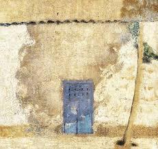 Resultado de imagen para llamar a la puerta oleo andino