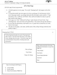 Apa Cover Sheet Template 10 Apa Cover Sheet Template 1mundoreal