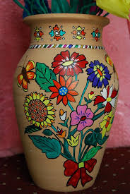 painted pots pot painting craftziners