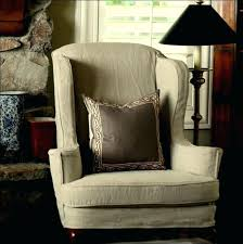 oversized wingback chair slipcovers oversized wing chair slipcovers unique furniture amazing rocker slipcover sure fit slipcovers large wingback chair