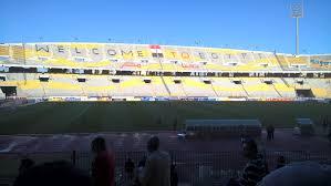 Borg El Arab Stadium Wikipedia