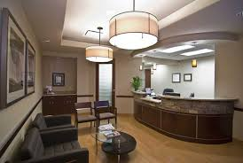 Medical Office Design Ideas
