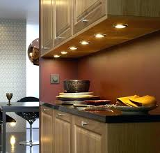 How To Install Under Cabinet Lighting With Pictures Image Titled
