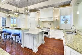 columbia cabinets traditional kitchen1