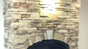 cultured stone installation on cement board ease