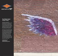 on angel s wings colette miller on angel wings wall art los angeles address with on angel s wings the 2017 sgia expo in new orleans