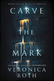 carve the mark by veronica roth added 01 2018