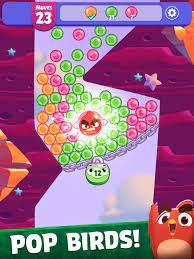 Angry Birds Dream Blast - Bubble Match Puzzle for Android - APK Download