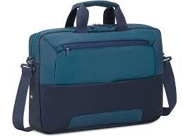 <b>Аксессуар</b> Cумка 15 6 RivaCase Steel Blue-Aquamarine - Агрономоff