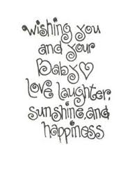 New Infant Sayings Baby Shower Card Sayings Baby Card