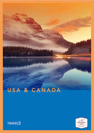 Queensferry Travel Usa Canada By Queensferry Travel Issuu