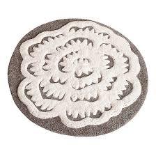 interior astonishing round bathroom rugs on bath barkboxdeals com interior round bathroom rugs