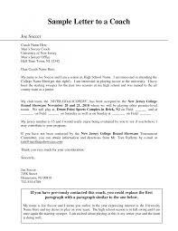 Cover Letter Football Cover Letter Football Trial Cover Letter