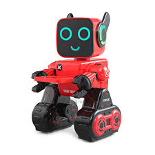 Dropshipping for <b>JJRC R4 Voice-activated Intelligent</b> RC Robot to ...