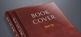 elegant books mockup psd free psd