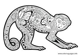 Coloring Pages Of Animals Cute Baby Animals Coloring Pages Printable