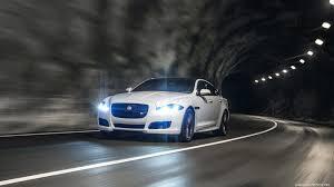 jaguar xj cars desktop wallpapers 4k