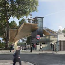 Small Picture Heatherwick defends Garden Bridge as 22 million funding gap revealed