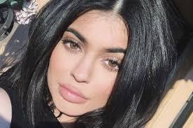kylie jenner insram worthy makeup look
