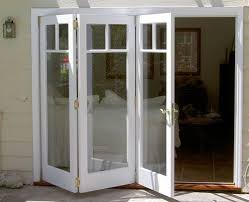 Wonderful Folding Patio Doors With Screens 25 Ideas On Pinterest Accordion For Concept